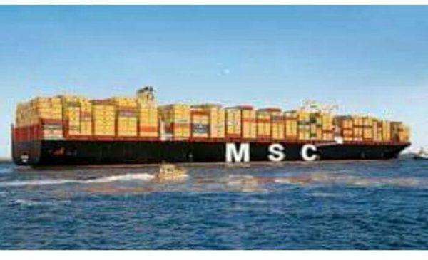 شركة ملاحة عالمية تعاود نشاطها في ميناء عدن بدأ من20 نوفمبر الجاري