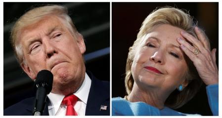 سباق الانتخابات الأمريكية يدخل يومه الأخير ومكتب التحقيقات يعزز كلينتون