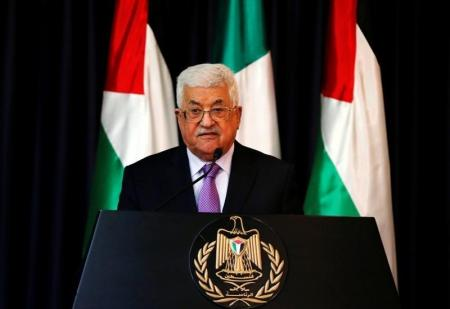 عباس: موقفنا ثابت دولة فلسطينية على حدود 67 والقدس الشرقية عاصمتها