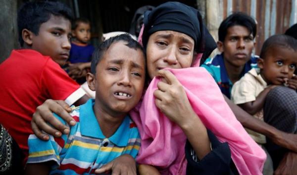 نيويورك تايمز: حرب حكومة ميانمار على الروهينغا