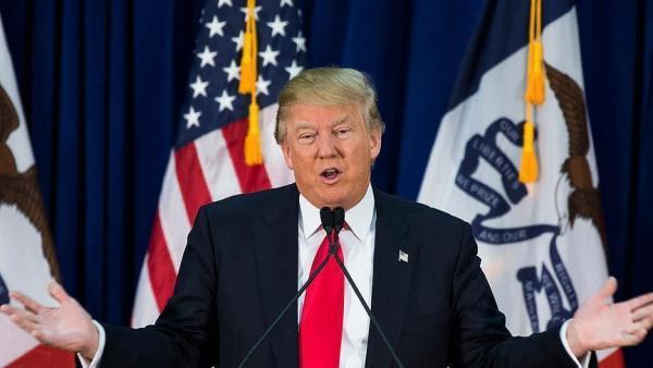 الكونغرس الأمريكي يريد من ترامب أخذ موافقته قبل اي عمل عسكري في سوريا