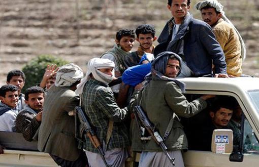 ذمار: مصرع ثلاثة حوثيين بسبب خلافات بينهم على أموال دعم البنك (أسماء)