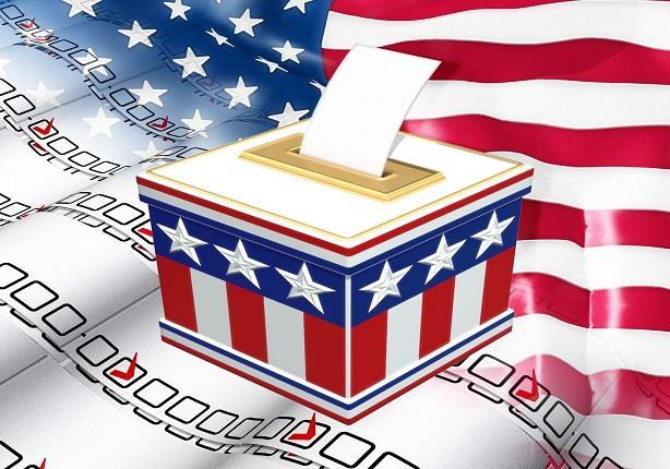 نتائج غير نهائية: ترامب يحصد 238 من أصوات المجمع الانتخابي وكلينتون تحصد 216