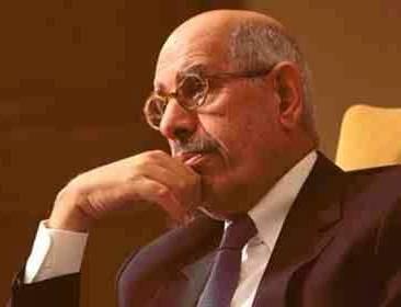 """البرادعي يكشف تفاصيل جديدة حول عزل """"مرسي"""" وفض اعتصام رابعة بمصر"""