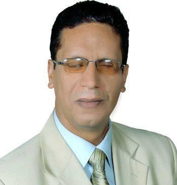 د. أحمد محمد قاسم عتيق