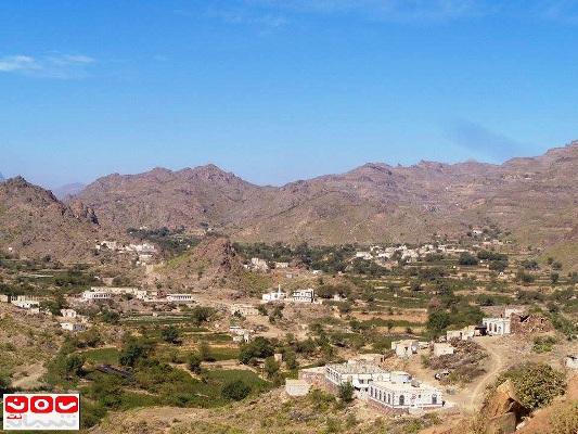 """الضالع: خمسة قتلى من الحوثيين في اشتباكات مع رجال القبائل """"بجبن"""""""