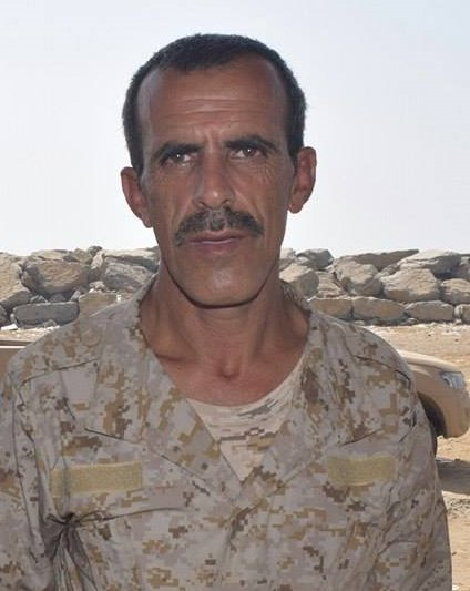 مقتل قائد اللواء 82 في معارك مع الحوثيين في مدينة ميدي
