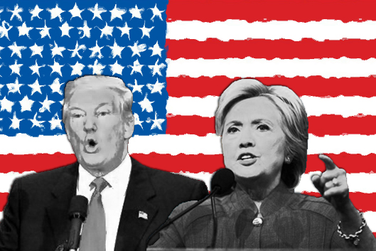 أمريكا تنتظر ... مئتا مليون أمريكي يصوتون لاختيار الرئيس المقبل للولايات المتحدة
