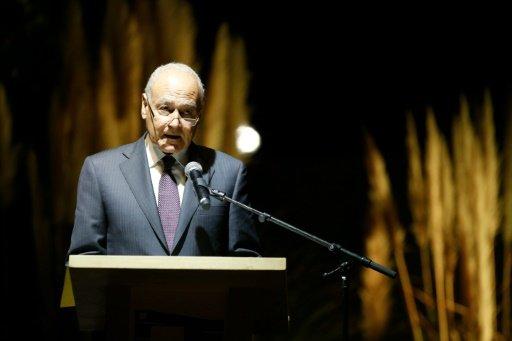 الاردن يعلن 29 آذار/مارس المقبل موعدا للقمة العربية