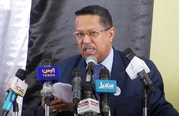 رئيس الوزراء يوجه الخطوط الجوية اليمنية بإعادة النظر في أسعار التذاكر