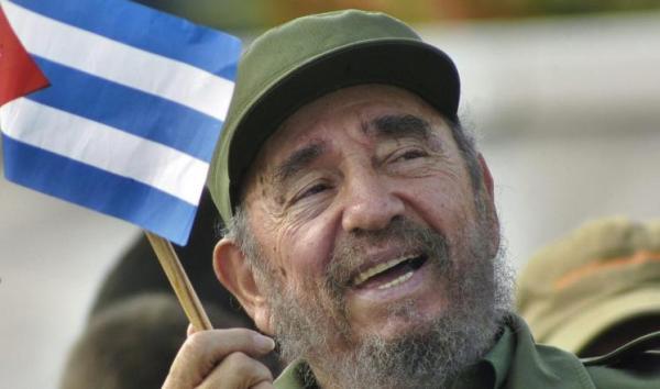 وفاة الزعيم الكوبي فيدل كاسترو عن عمر يناهز 90عاما