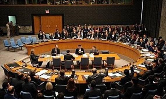 6 دول جديدة تنضم لعضوية مجلس الأمن لمدة عامين