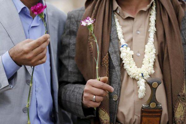 هيومن رايتس وتش تطالب الحوثيين وحلفائهم الالتزام بمعايير حقوق الإنسان