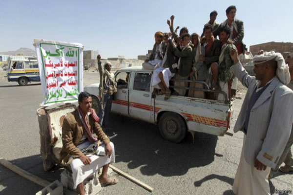 مليشيات الحوثي تختطف اثنين من موظفي جامعة إب