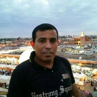 عبدالكريم العفيري