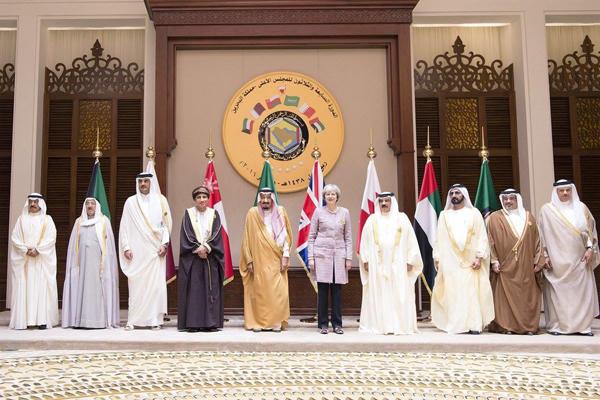 دول الخليج تؤكد دعمها لوحدة اليمن وحل الأزمة وفق المرجعيات الثلاث
