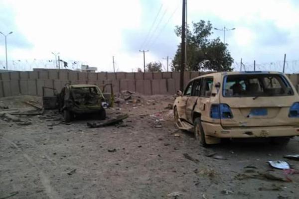 العثور على 11 جثة متحللة غرب مدينة عدن