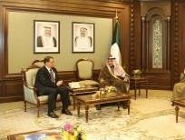 الكويت تجدد دعهما لخارطة الطريق في اليمن المرتكزة على المرجعيات الثلاث