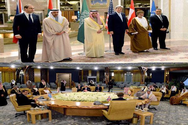 دبلوماسي خليجي: الحوثيون وصالح رفضوا تسمية ممثليهم بلجنة التهدئة