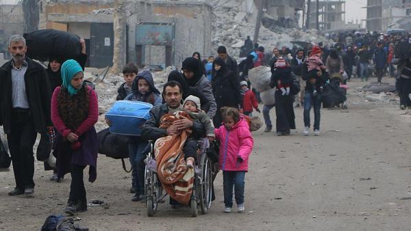 الميليشيات الشيعية.. قوة احتلال أجنبية في حلب السورية