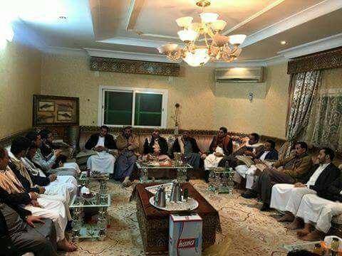محافظ إب: تحرير المحافظة من ميليشيات الحوثي أهم أولوياتنا