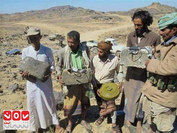 البيضاء: اندلاع معارك عنيفة بقيفة رداع وقوات الجيش تعثر على شبكة ألغام زرعها الحوثيين