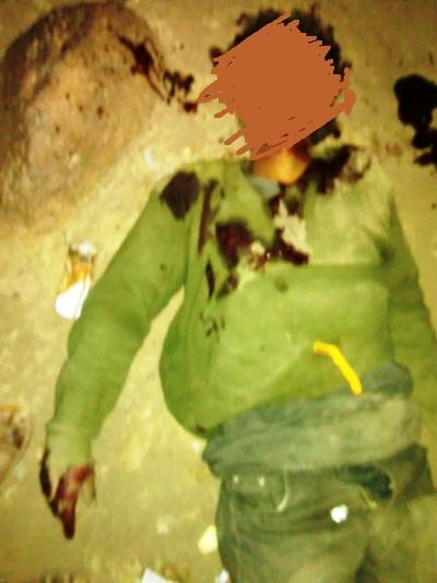 البيضاء: مقتل ثمانية من مليشيا الحوثي وصالح في قيفة رداع