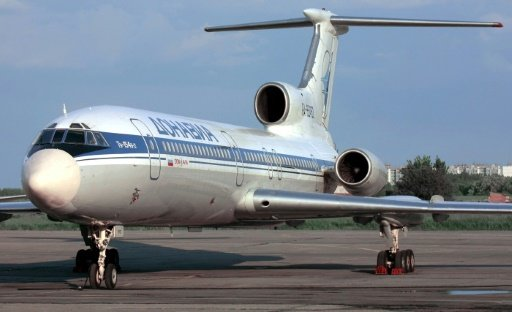الدفاع الروسية: لا ناجين من تحطم الطائرة التي كانت تقل 92شخصاً