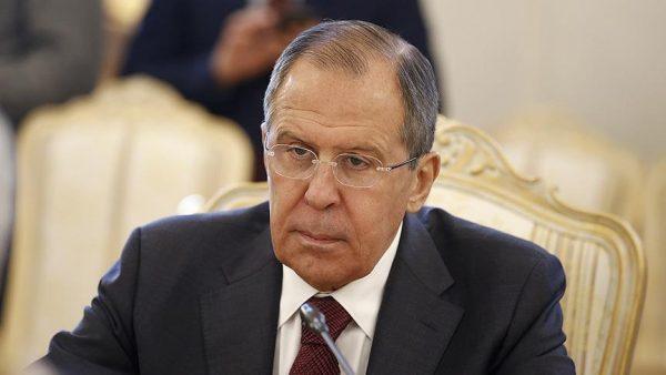 لافروف: اقترحنا على بوتين طرد 35 دبلوماسيا أمريكيا