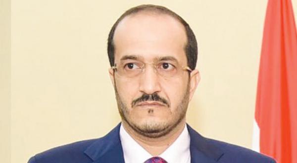 وزير يمني: مجلس النواب سيعقد جلساته بعدن بعد شهر