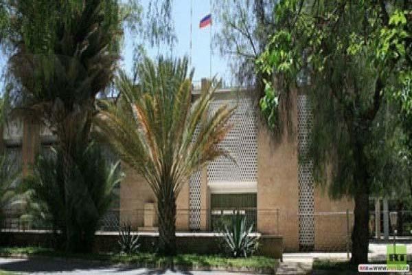 سفارة روسيا بصنعاء تنفي استهداف السفير أو وقوع هجوم على مقرها