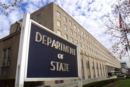 """الخارجية الأمريكية """"مندهشة"""" من عدم كشف دول الحصار تفاصيل شكواها من قطر"""