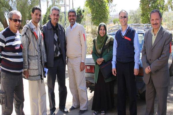 الحوثيون يقايضون أساتذة جامعة صنعاء تسليم أسئلة الامتحانات مقابل نصف راتب