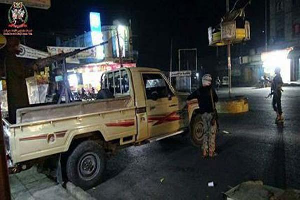 مسلحون مجهولون يغتالون اثنين من أفراد الجيش بمدينة تعز