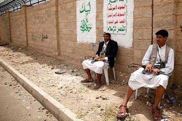 """إب: مصرع ثلاثة حوثيين بينهم قيادي في مواجهات مسلحة بين المليشيا """"بالقفر"""""""