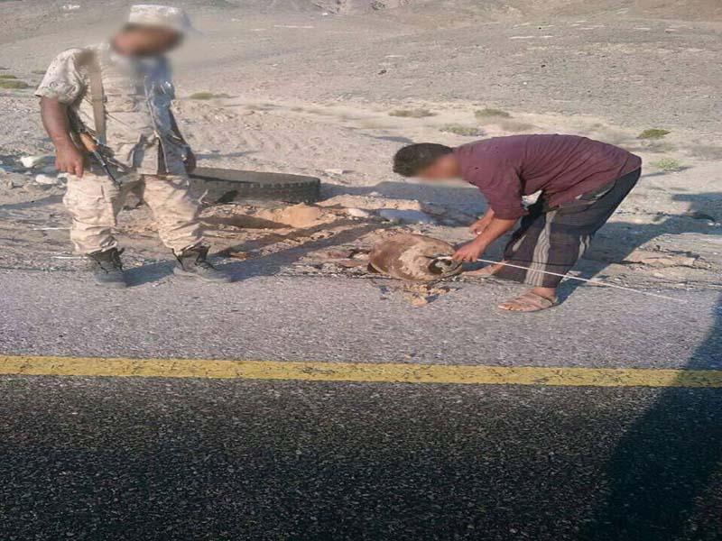 حضرموت: الجيش يعثر على عبوات ناسفة في منطقة غرب المكلا