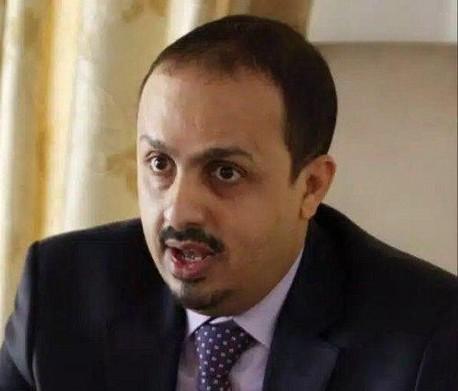 وزير الاعلام يوجه بحصر اسر الشهداء والمختطفين الاعلاميين