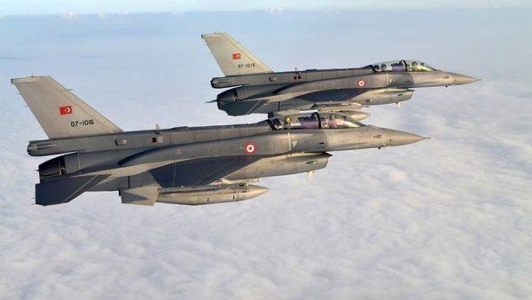الجيش التركي يعلن مقتل 48 إرهابيا من داعش شمالي سوريا