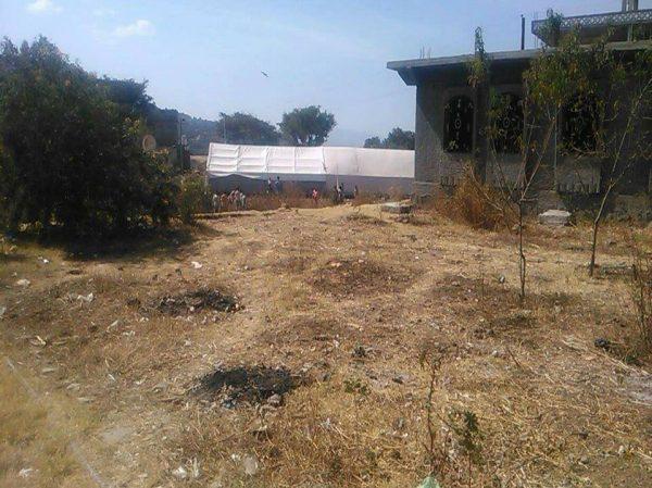 إب: مسلحون حوثيون يقتحمون مخيم أعراس في بعدان شرق إب