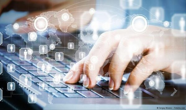 نصائح لحماية كلمة المرور من قراصنة الإنترنت
