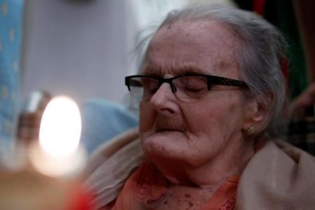 وفاة المراسلة التي كشفت اندلاع الحرب العالمية الثانية عن 105 أعوام