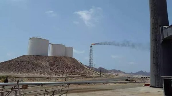 وزير النفط: احتياطيات حقول صافر تفوق ما تم إنتاجه خلال 30 عاما