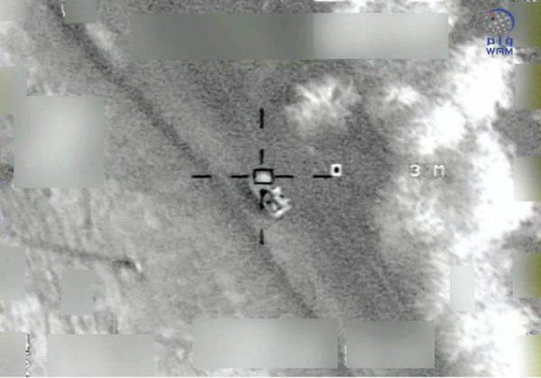 وكالة: التحالف يدمر طائرة بدون طيار تابعة للميليشيا الانقلابية في المخا