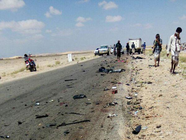 """البيضاء: مقتل قيادي في """"القاعدة"""" بغارة امريكية"""