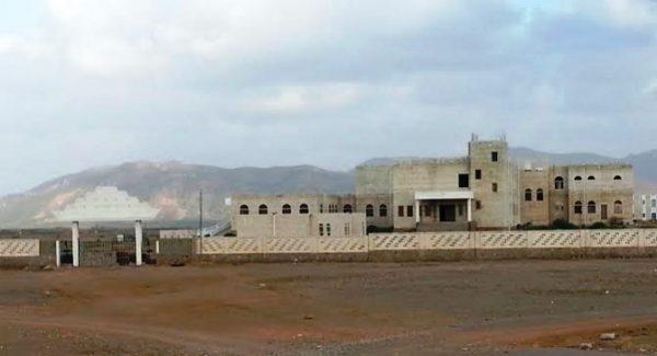 الحكومة تقر استكمال مشروع مستشفى بسقطرى بتكلفة 259مليون ريال
