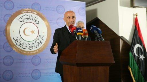 ايطاليا تعلن إعادة فتح سفارتها في العاصمة الليبية