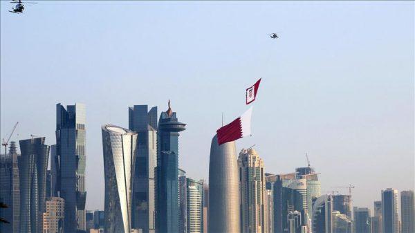 قطر.. الأعلى عالميا في متوسط دخل الفرد