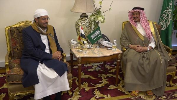 وزير الأوقاف السعودي: 24 ألف يمني سيؤدون فريضة الحج هذا العام