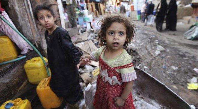 الصليب الأحمر: الغذاء في اليمن سينفذ خلال شهرين أو 4 أشهر