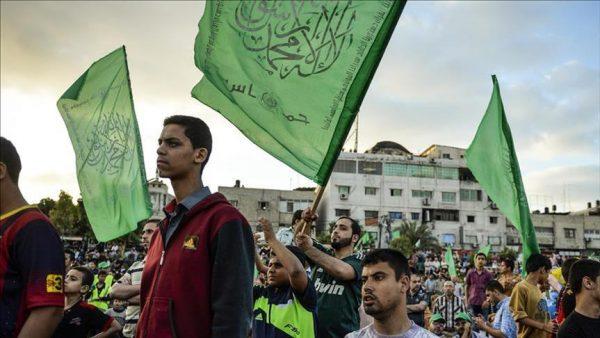 حركة حماس تعلن الوثيقة السياسية الجديدة وتوافق على إقامة دولة فلسطينة على حدود 67